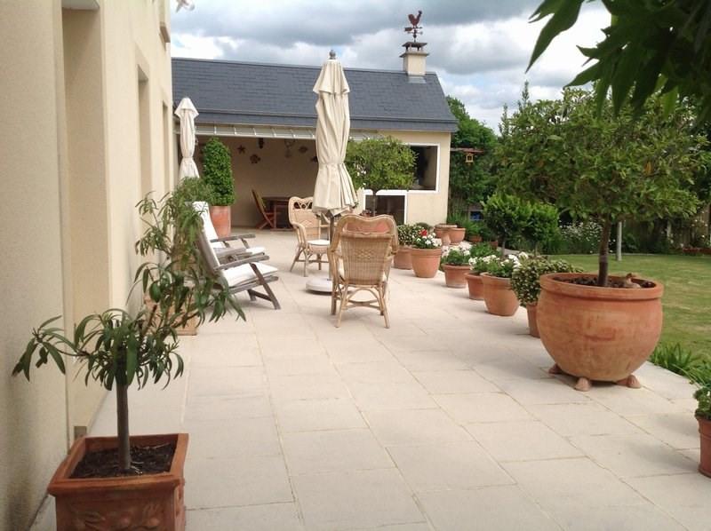 Verkoop  huis St jean le thomas 371000€ - Foto 5