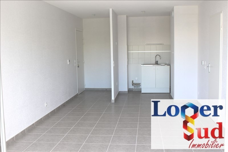 Investment property apartment Montpellier 188 000€ - Picture 3