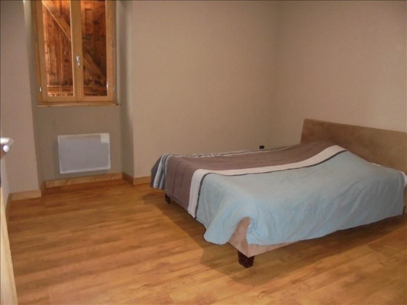Sale apartment Thyez 185000€ - Picture 3