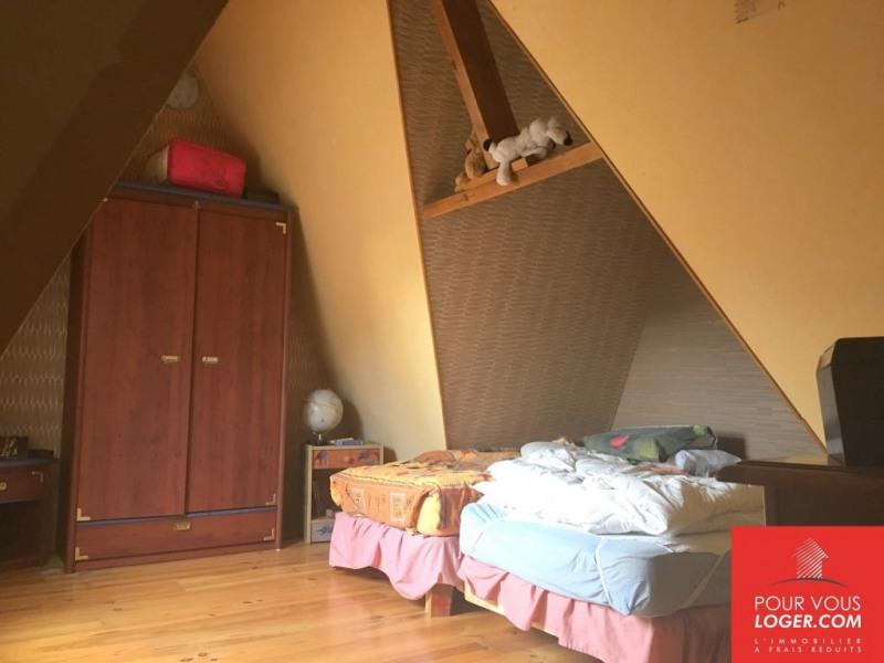 Vente maison / villa Pont-de-briques saint-étienne 268000€ - Photo 7