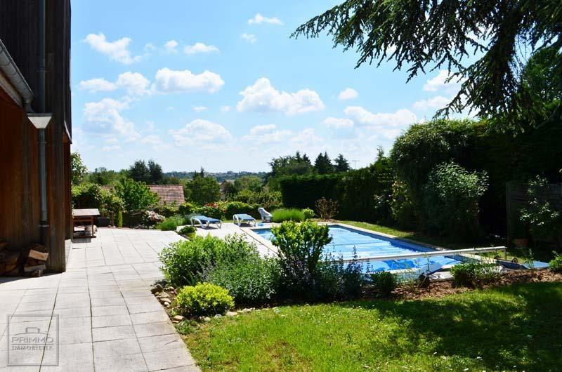 Deluxe sale house / villa Saint cyr au mont d'or 790000€ - Picture 2