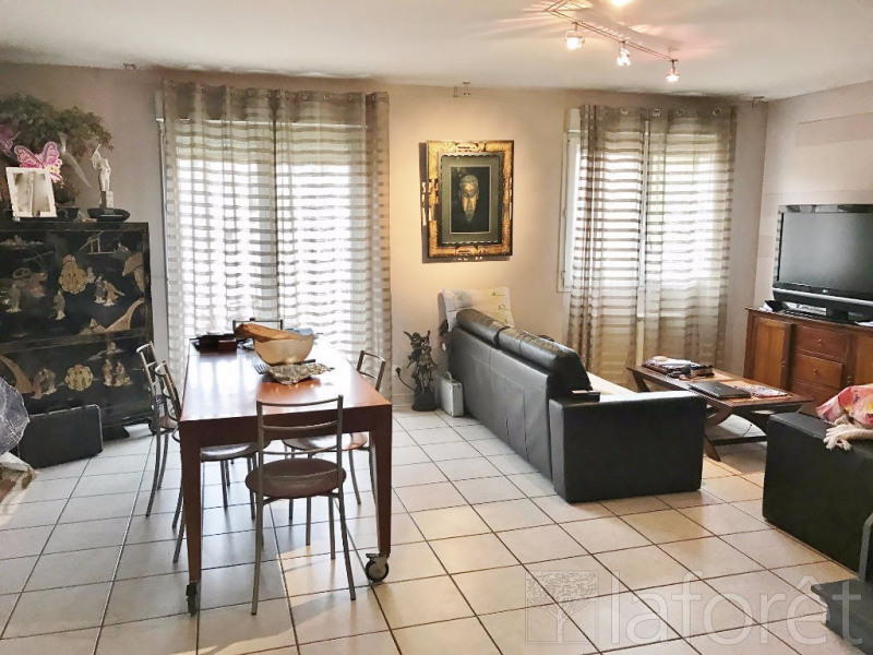 Investment property apartment Bourgoin jallieu 199 900€ - Picture 1