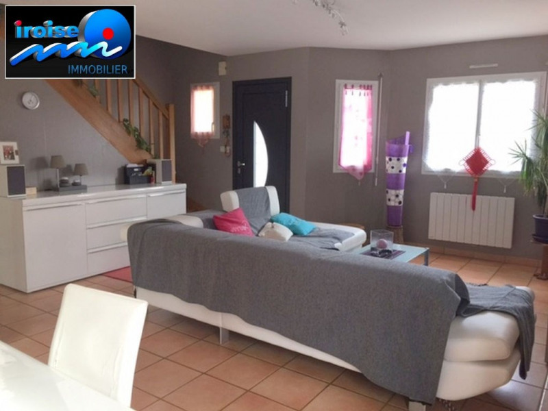 Vente maison / villa Plouzané 223500€ - Photo 2