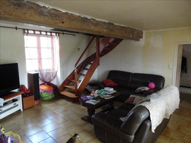 Sale house / villa Boussay 162 900€ - Picture 2