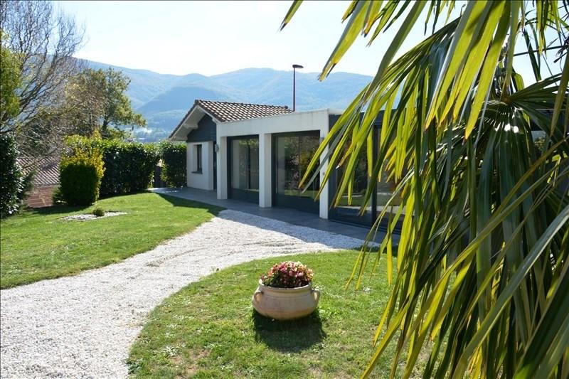 Deluxe sale house / villa Environs de mazamet 598000€ - Picture 10