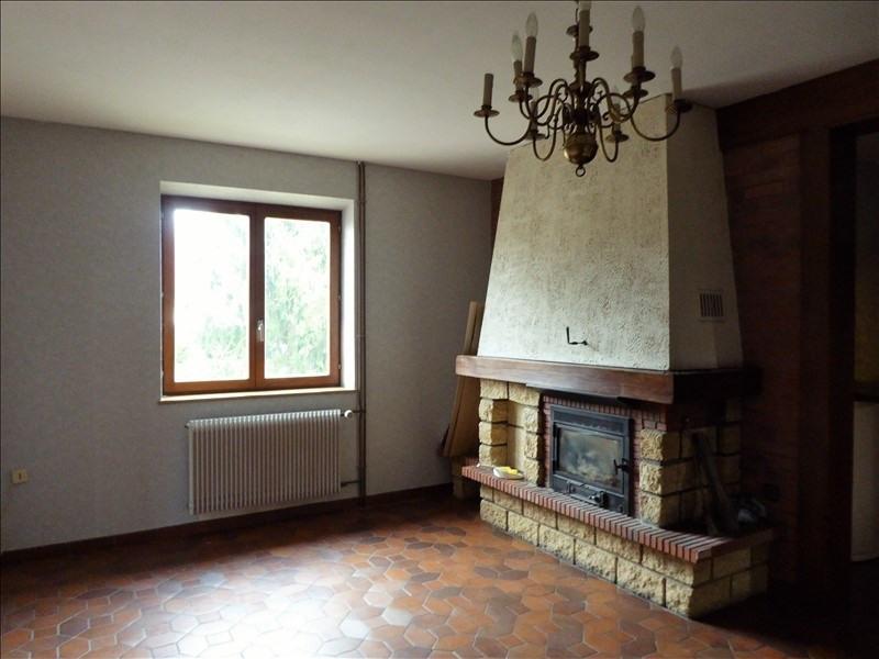 Verkoop  huis Prox saverne 273000€ - Foto 7