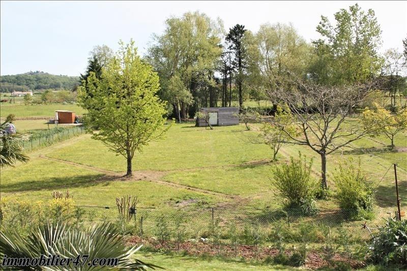 Vente maison / villa Castelmoron sur lot 349000€ - Photo 16