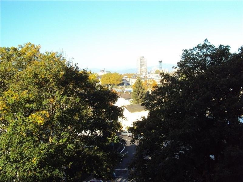 Sale apartment Mulhouse 180000€ - Picture 9