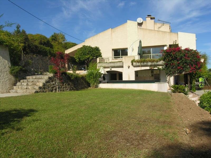 Vente de prestige maison / villa Le golfe juan 980000€ - Photo 3