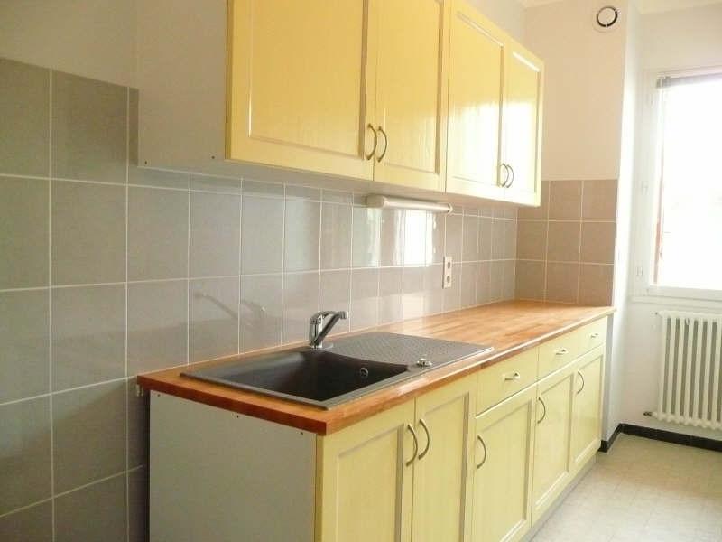 Vente appartement Carpentras 101650€ - Photo 4