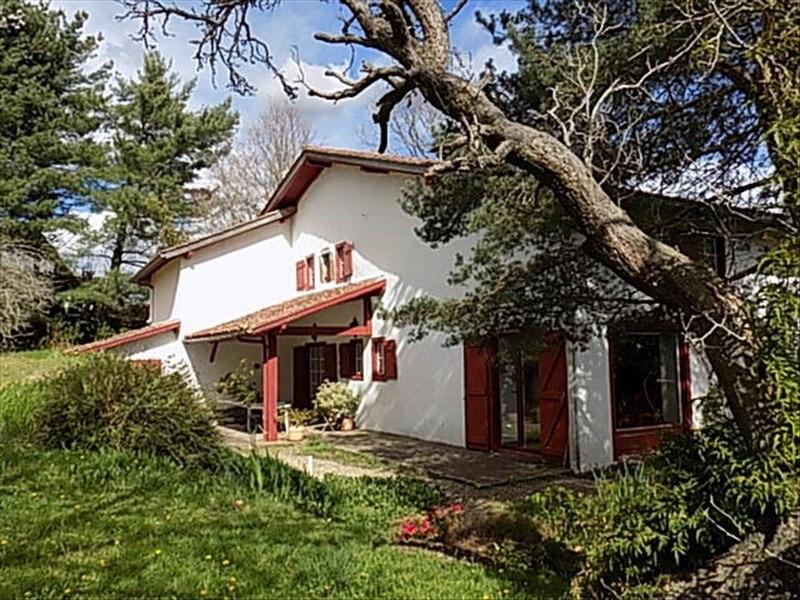 Vente de prestige maison / villa Halsou 596000€ - Photo 2
