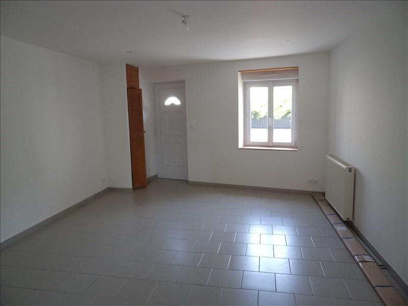 Produit d'investissement maison / villa Trementines 107500€ - Photo 3