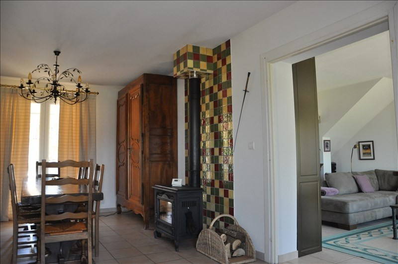 Vente maison / villa Thoirette 209 000€ - Photo 4