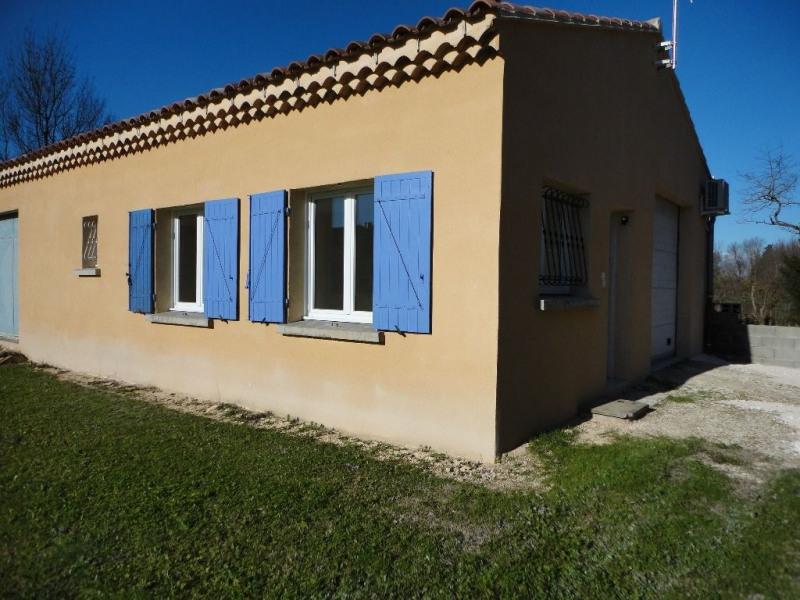 Rental apartment Entraigues sur la sorgues 460€ CC - Picture 4