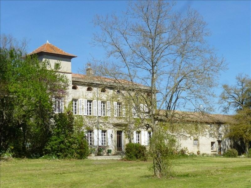 Vente de prestige maison / villa Carcassonne 750000€ - Photo 1