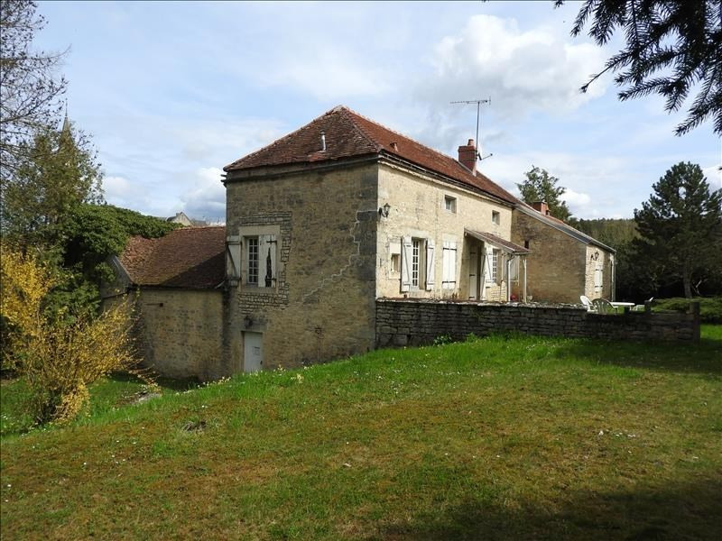 Vente maison / villa A 15 mins de chatillon 97500€ - Photo 2