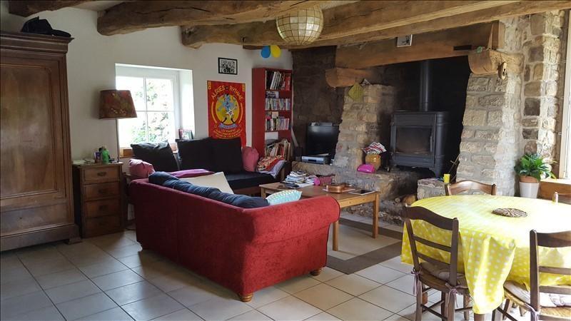Vente maison / villa Locoal mendon 187920€ - Photo 5