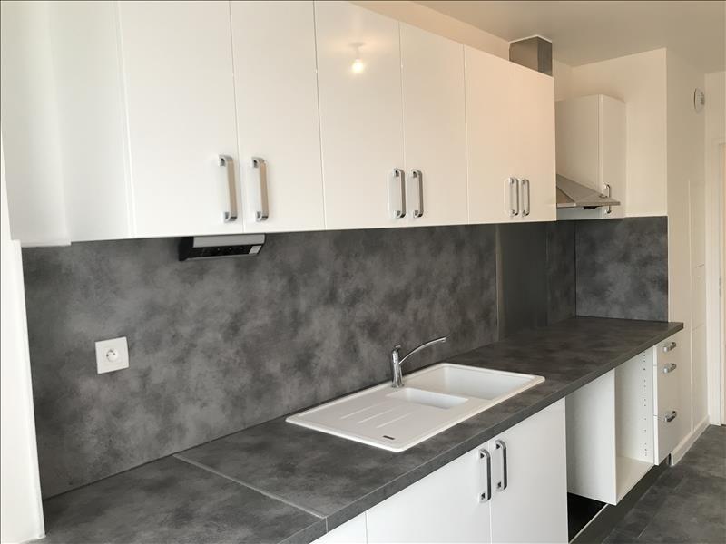 Rental apartment St michel sur orge 980€ CC - Picture 2
