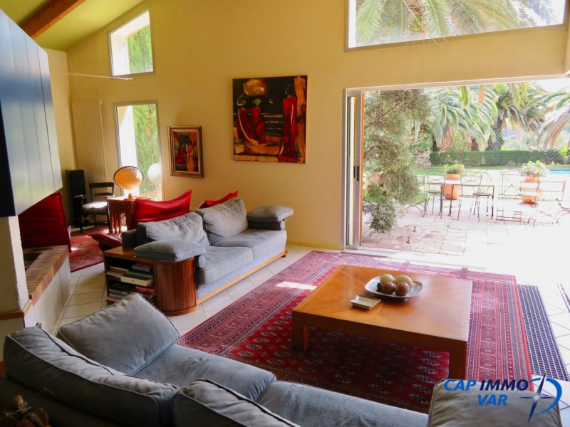 Deluxe sale house / villa La cadiere-d'azur 1190000€ - Picture 9