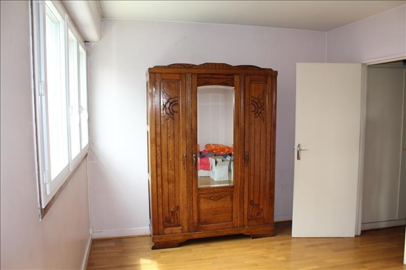 Sale apartment Asnières-sur-seine 455000€ - Picture 4