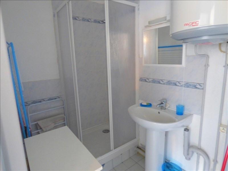 Venta  apartamento Villers sur mer 79000€ - Fotografía 6
