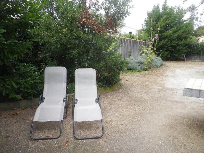 Location vacances maison / villa Saint-palais-sur-mer 620€ - Photo 9