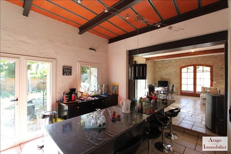 Vente maison / villa Espira de l agly 344000€ - Photo 5