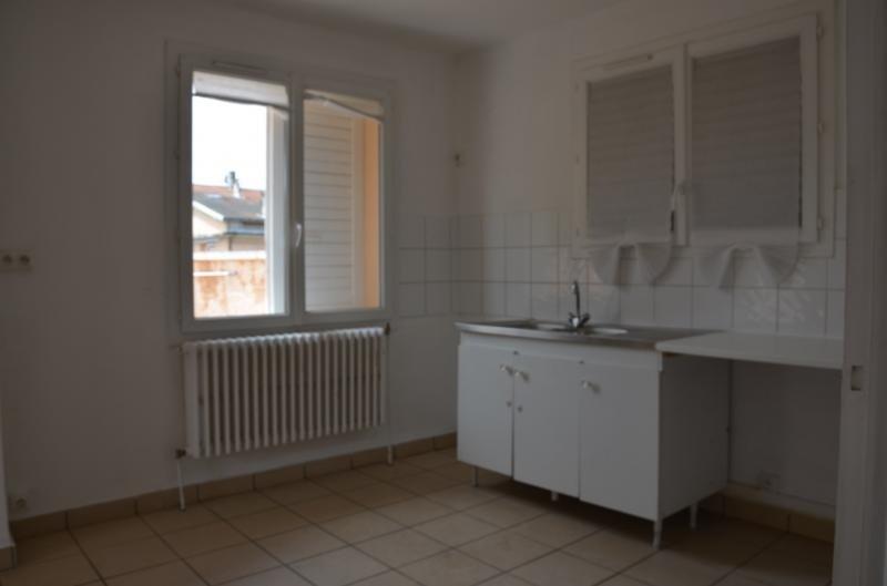 Vente appartement Heyrieux 185850€ - Photo 6