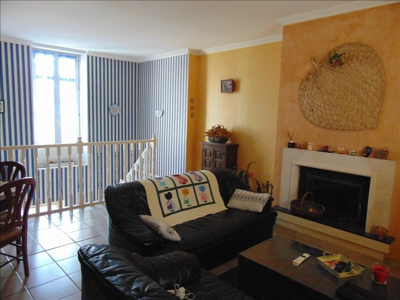 Sale house / villa Cholet 167 450€ - Picture 2