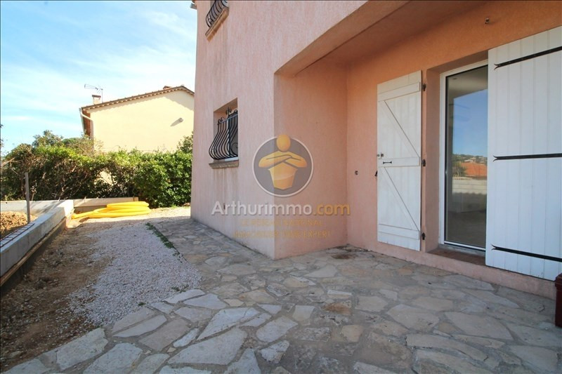 Vente appartement Sainte maxime 279 000€ - Photo 2