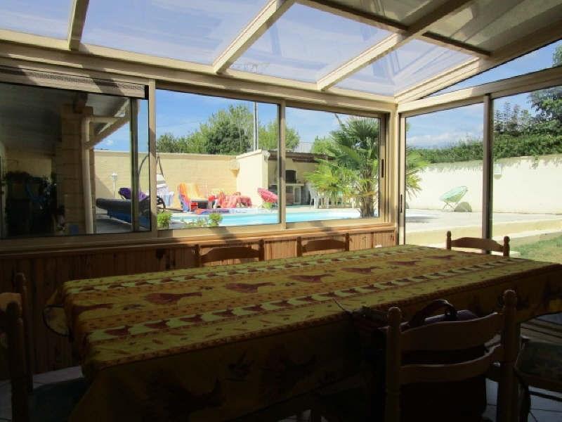 Sale house / villa St martin lacaussade 212500€ - Picture 2