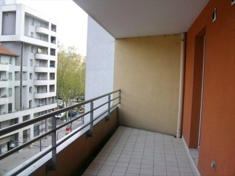 Vente appartement Villeurbanne 205 000€ - Photo 6