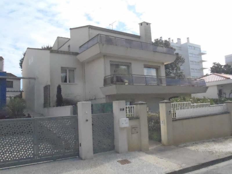 Deluxe sale house / villa St georges de didonne 870000€ - Picture 1