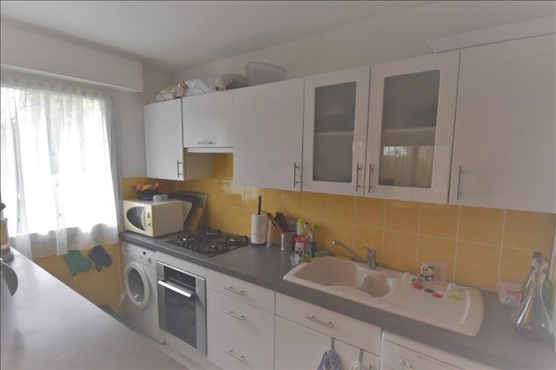 Vente appartement Sartrouville 289 000€ - Photo 4