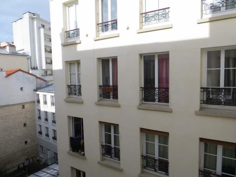 Sale apartment Paris 19ème 144000€ - Picture 6