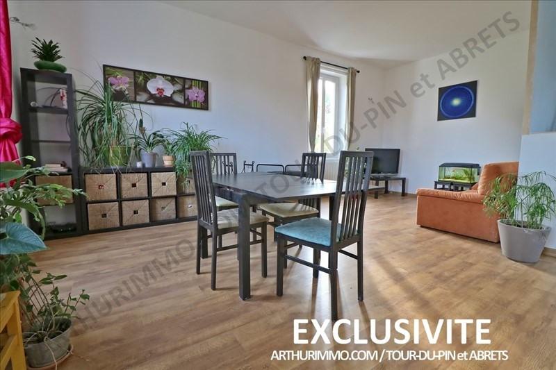 Sale house / villa La tour du pin 178000€ - Picture 2