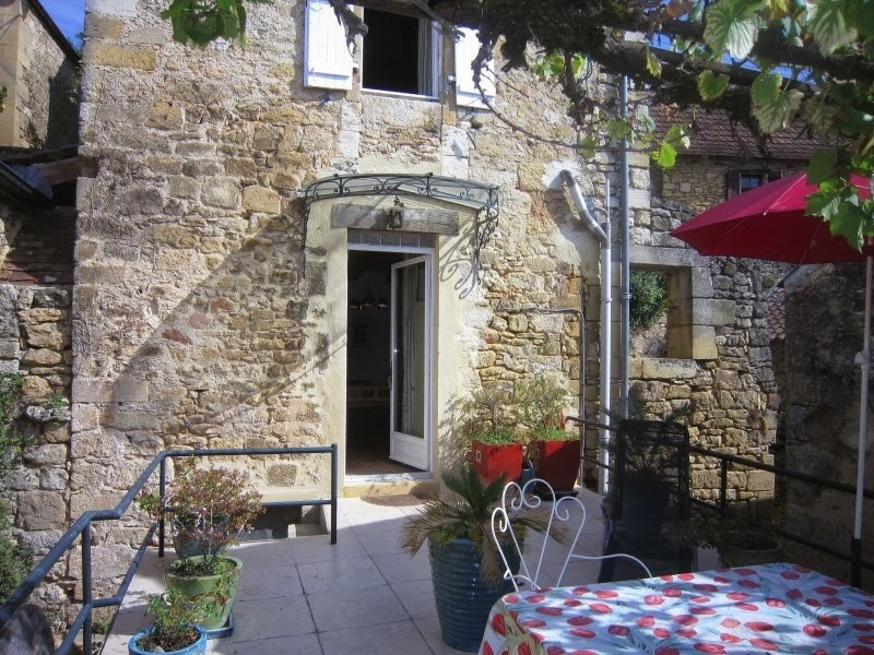 Sale house / villa St cyprien 99 000€ - Picture 1