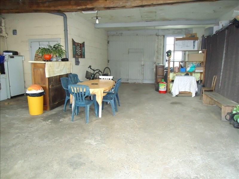 Vente maison / villa Jallais 112210€ - Photo 4