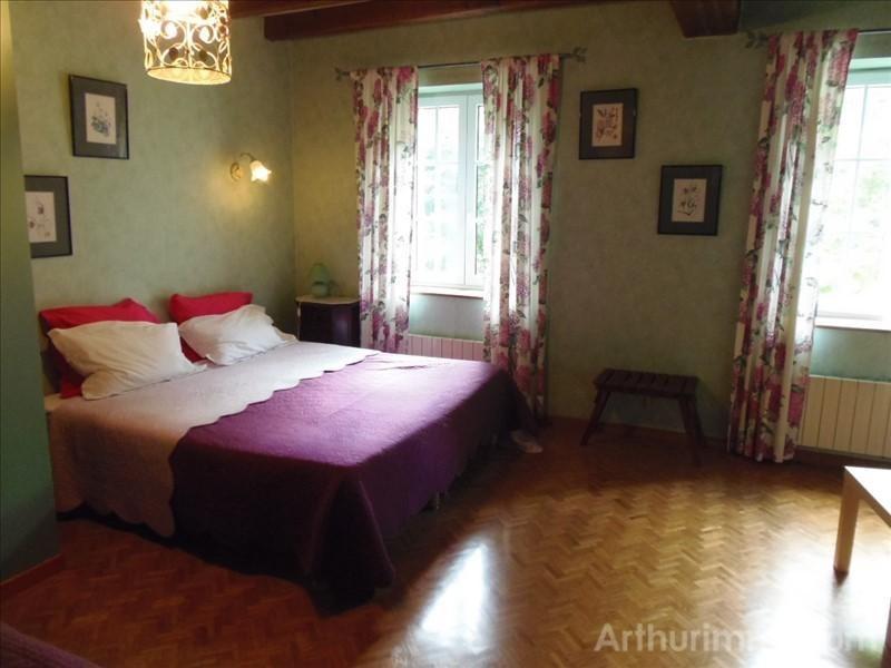 Sale house / villa Sury en vaux 296800€ - Picture 7
