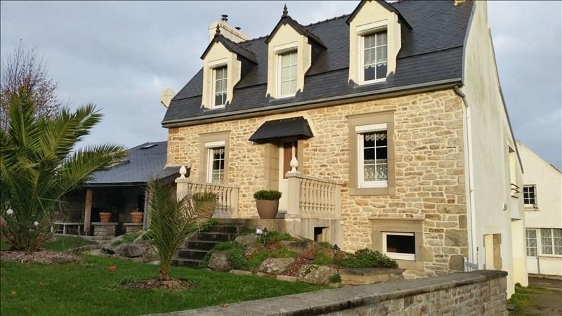 Vente maison / villa Confort meilars 182350€ - Photo 1