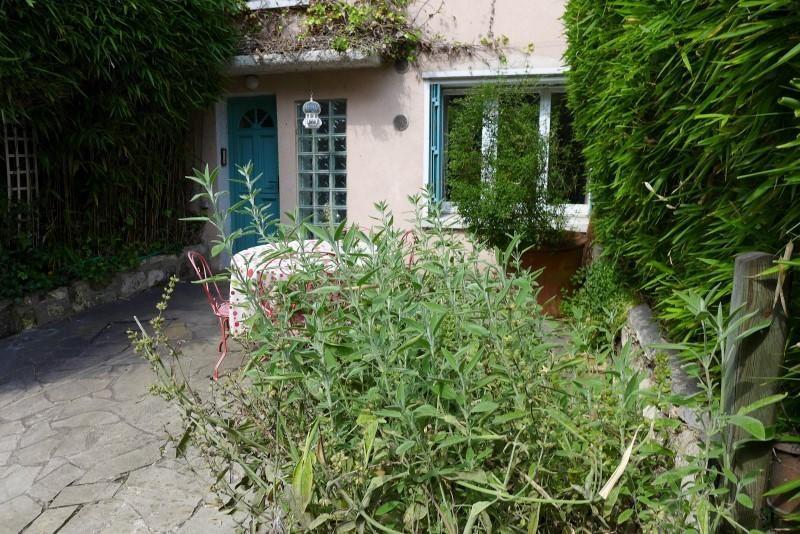 Vente maison / villa La celle st cloud 499000€ - Photo 1