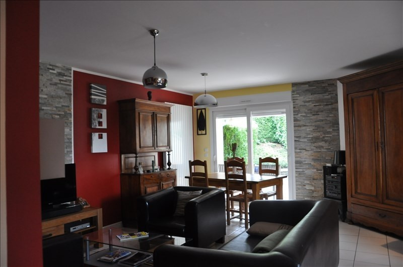Sale house / villa Oyonnax 164 000€ - Picture 1