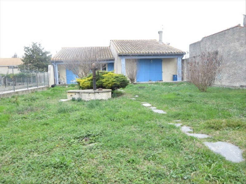 Vente maison / villa Carcassonne 135 000€ - Photo 2