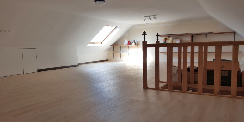 Vente maison / villa Quimper 169900€ - Photo 6