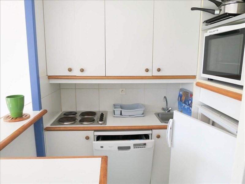 Vente appartement Talmont st hilaire 139200€ - Photo 6