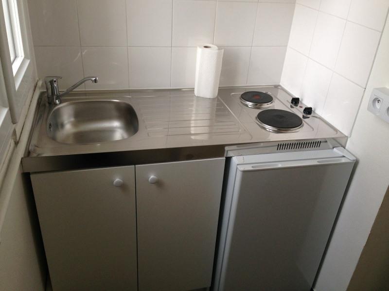 Rental apartment Montreuil 600€ CC - Picture 3