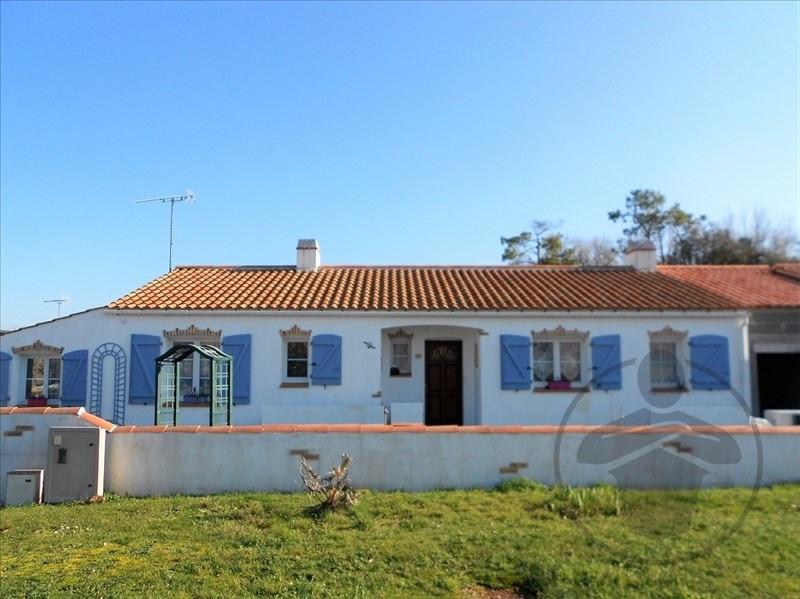 Vente maison / villa St jean de monts 272000€ - Photo 1