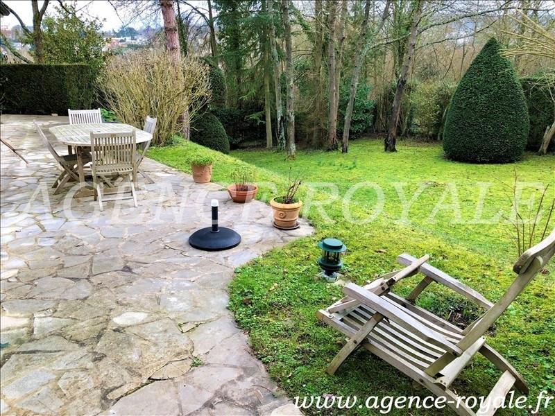 Vente maison / villa Mareil marly 860000€ - Photo 13