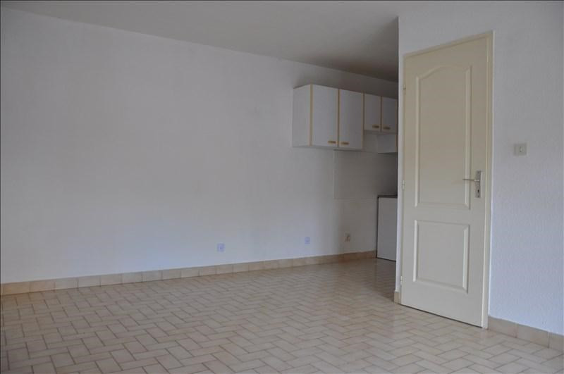 Sale apartment Oyonnax 49 000€ - Picture 4