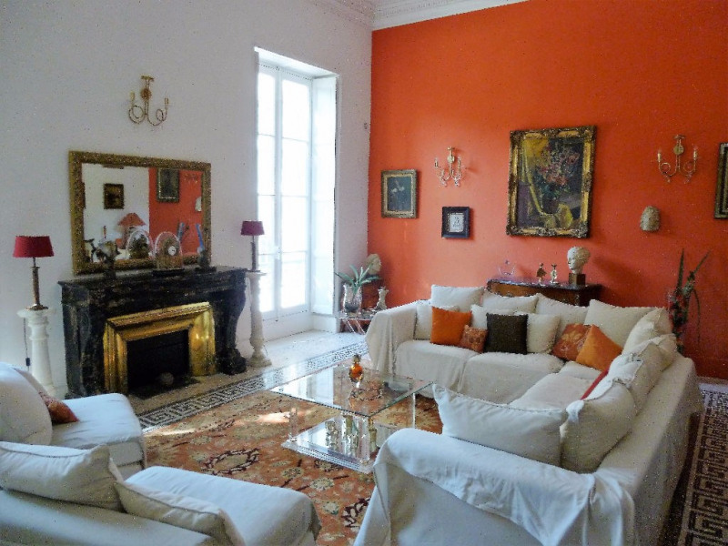 Vente de prestige appartement Nimes 1 090 000€ - Photo 3